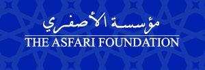 Asfari Foundation logo