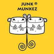 Junk Munkez logo