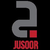 Jusoor logo