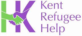 Kent Refugee Help logo