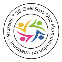 SB Overseas logo