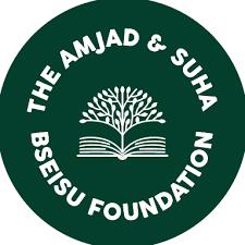 Amjad & Suha Bseisu Foundation logo