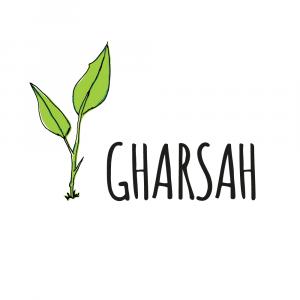 Gharsah logo