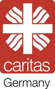 Caritas Germany logo