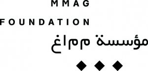 MMAG Foundation logo
