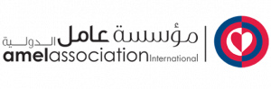 Amel Association logo