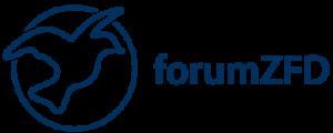 Forum ZFD logo