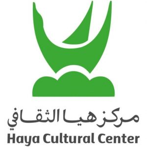 Haya Cultural Centre logo
