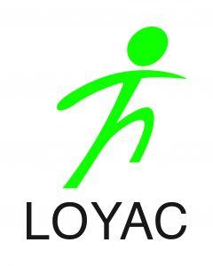LOYAC logo