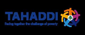 Tahaddi logo
