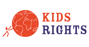 Kids Rights logo