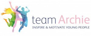 Team Archie logo